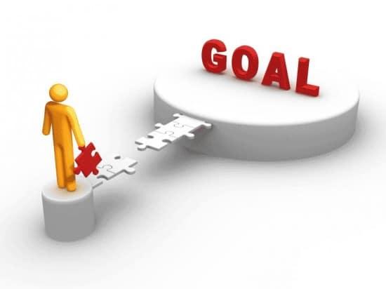 جهز خطتك وحدد أهدافك 4