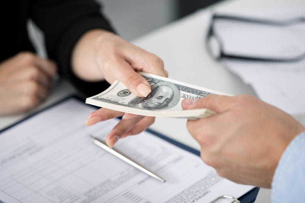 هل تمول مشروعك من قرض بنك؟ 4