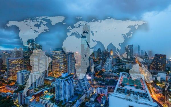 التسويق الدولي 101 - 2 ما هي فوائد ووجوب الإهتمام بالتسويق الدولي؟ 1